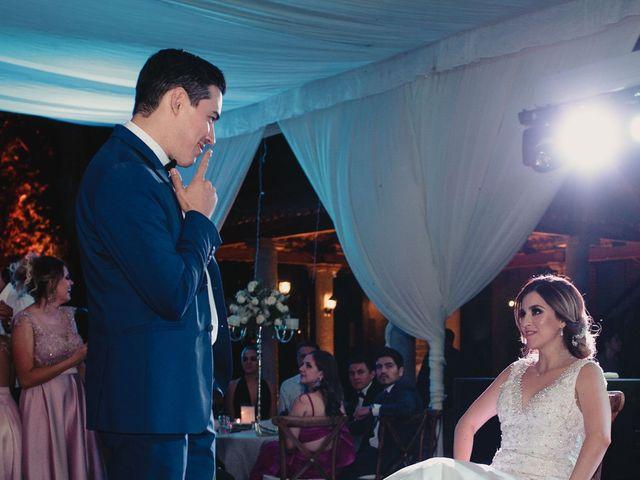 La boda de Pablo y Estefanía en Jocotepec, Jalisco 878