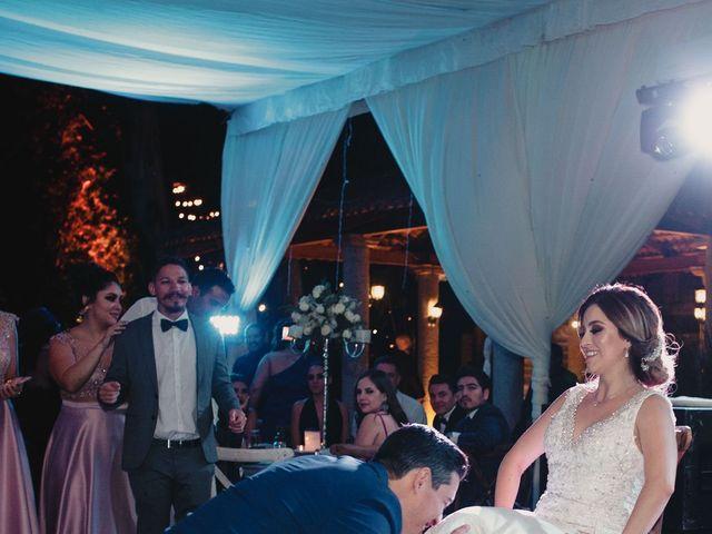 La boda de Pablo y Estefanía en Jocotepec, Jalisco 879