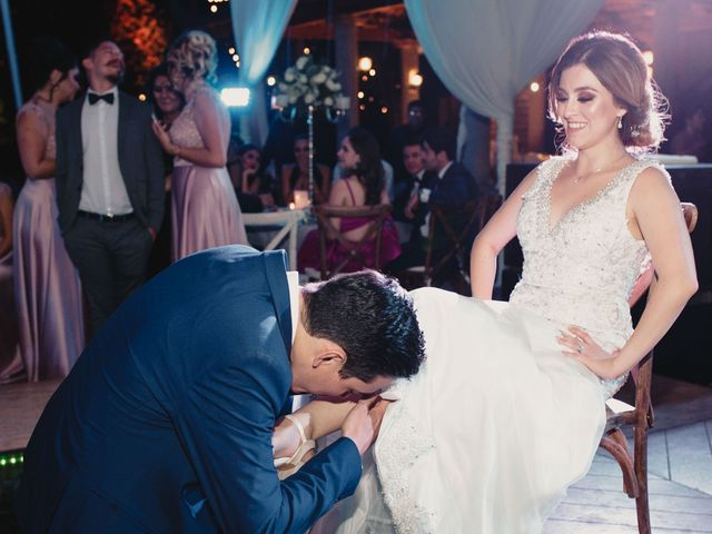 La boda de Pablo y Estefanía en Jocotepec, Jalisco 881