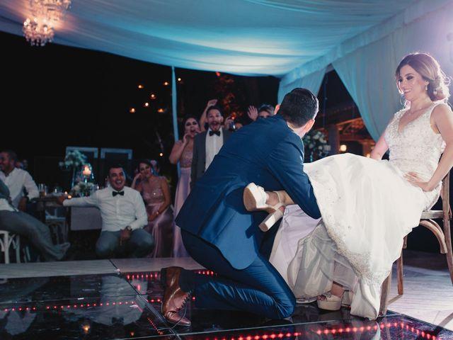 La boda de Pablo y Estefanía en Jocotepec, Jalisco 882