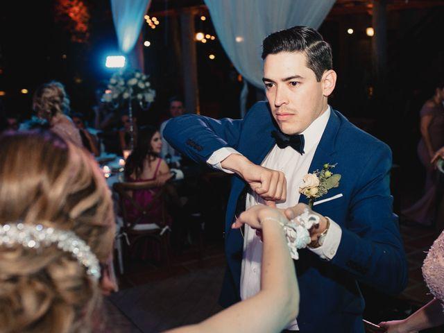 La boda de Pablo y Estefanía en Jocotepec, Jalisco 886