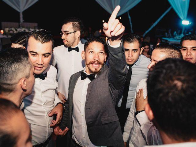 La boda de Pablo y Estefanía en Jocotepec, Jalisco 887