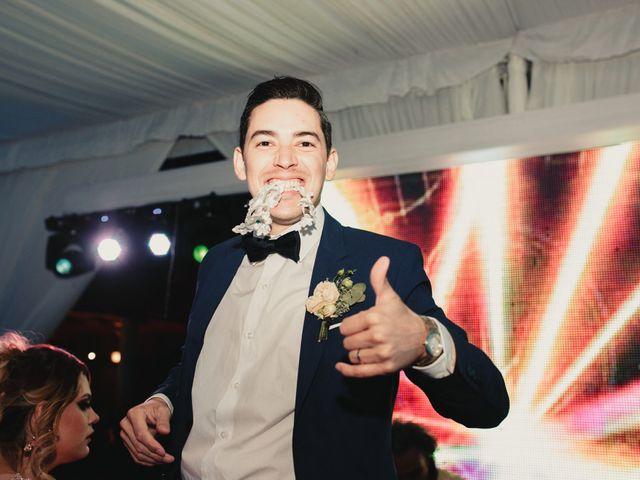 La boda de Pablo y Estefanía en Jocotepec, Jalisco 888