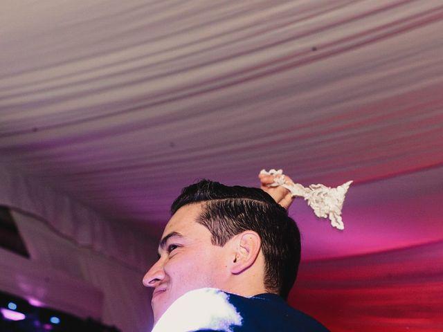 La boda de Pablo y Estefanía en Jocotepec, Jalisco 899
