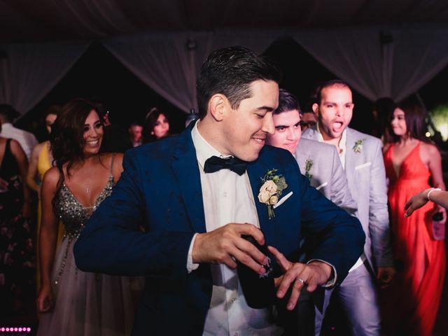 La boda de Pablo y Estefanía en Jocotepec, Jalisco 910