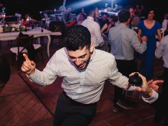 La boda de Pablo y Estefanía en Jocotepec, Jalisco 922