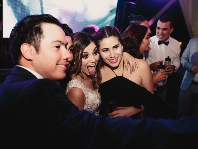 La boda de Pablo y Estefanía en Jocotepec, Jalisco 923