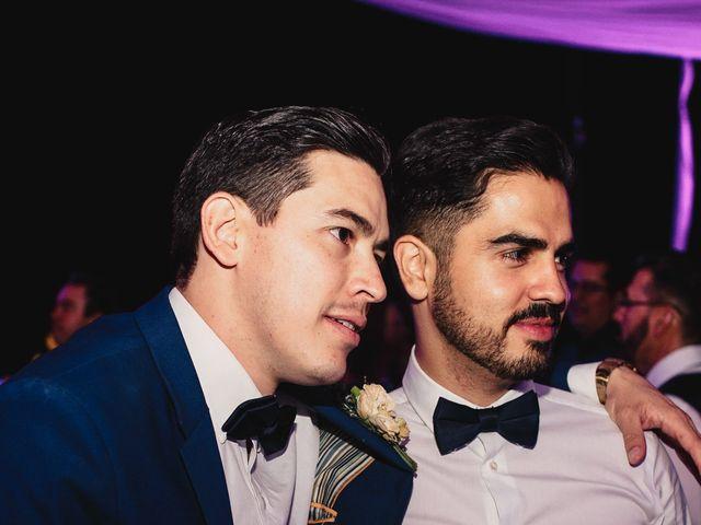 La boda de Pablo y Estefanía en Jocotepec, Jalisco 933