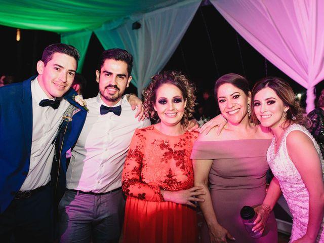 La boda de Pablo y Estefanía en Jocotepec, Jalisco 934