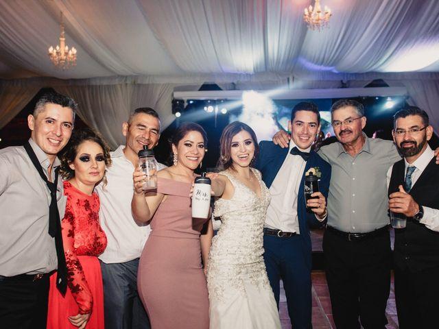 La boda de Pablo y Estefanía en Jocotepec, Jalisco 940