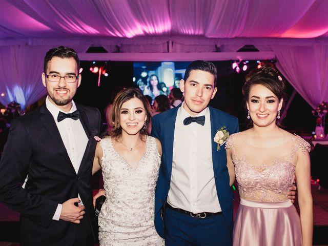 La boda de Pablo y Estefanía en Jocotepec, Jalisco 946