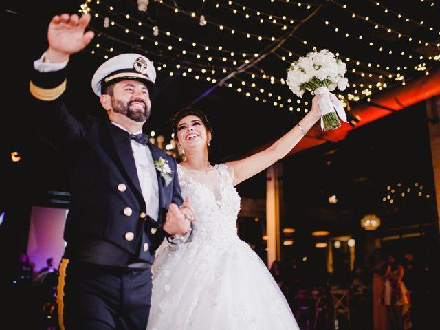 La boda de Paloma y Hektor