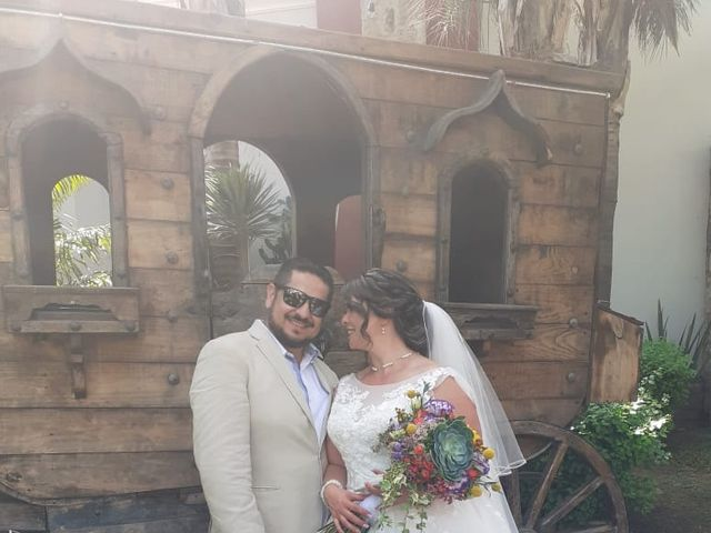 La boda de Ricardo y Lulú  en Guadalajara, Jalisco 3