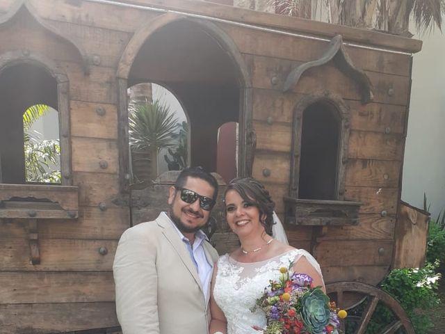 La boda de Ricardo y Lulú  en Guadalajara, Jalisco 4