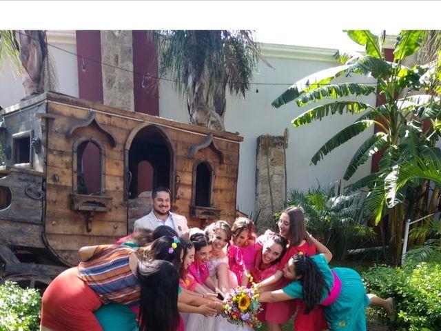 La boda de Ricardo y Lulú  en Guadalajara, Jalisco 5