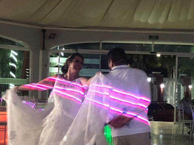 La boda de Ricardo y Lulú  en Guadalajara, Jalisco 2