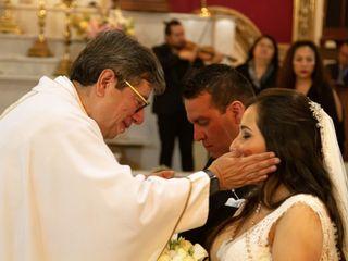 La boda de Mariel y Francisco 3
