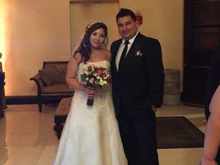 La boda de Liliana y Luis Mario