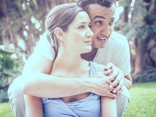 La boda de Mariana y Alberto 3