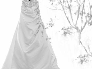 La boda de Zuly y Daniel 2