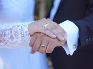La boda de Rebeca Deyanira y Jaime Alejandro 1