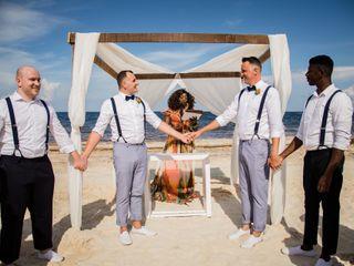 La boda de Zeke y Williams 2