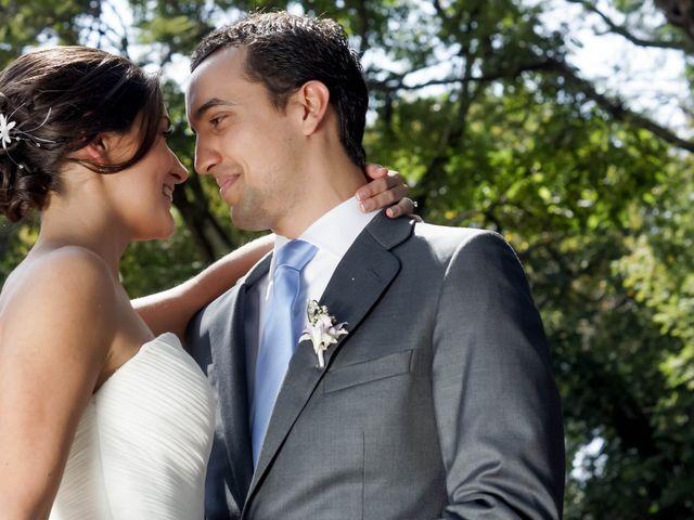 La boda de Mariana y Alberto