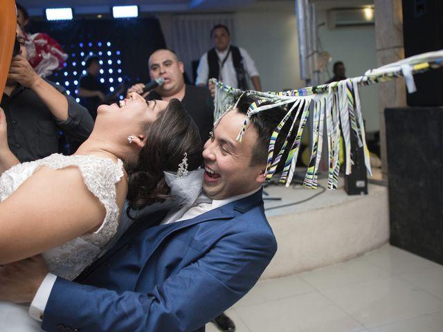 La boda de Zuly y Daniel