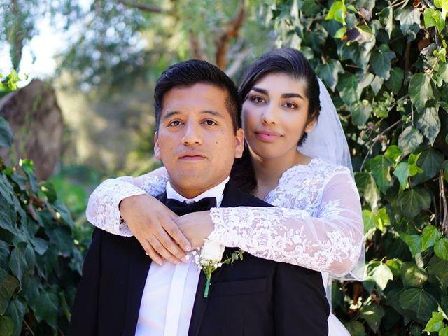 La boda de Rebeca Deyanira y Jaime Alejandro