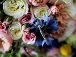 La boda de Anette y Francisco 1