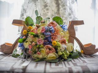 La boda de Anette y Francisco 2