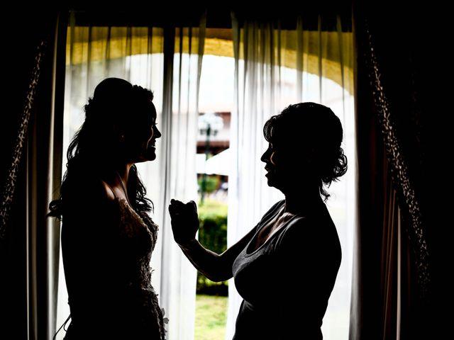 La boda de Francisco y Anette en Querétaro, Querétaro 7