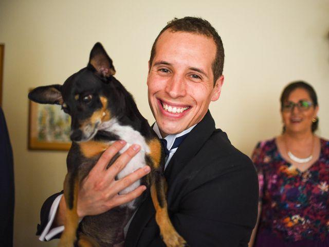 La boda de Francisco y Anette en Querétaro, Querétaro 15