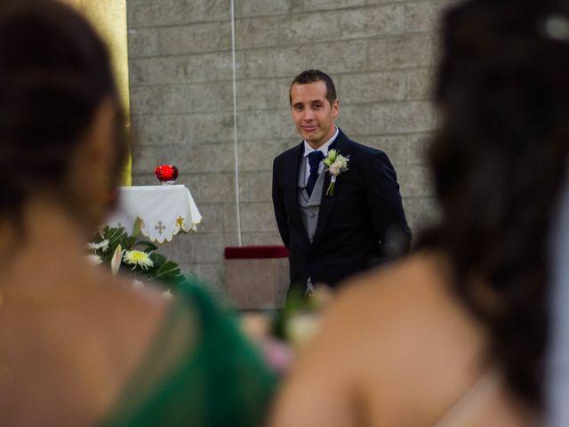La boda de Francisco y Anette en Querétaro, Querétaro 17