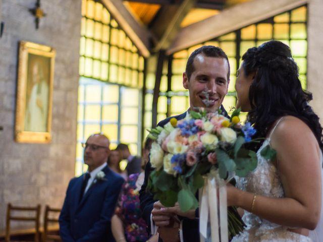La boda de Francisco y Anette en Querétaro, Querétaro 18