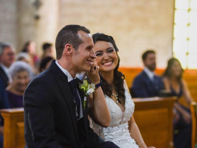 La boda de Francisco y Anette en Querétaro, Querétaro 19