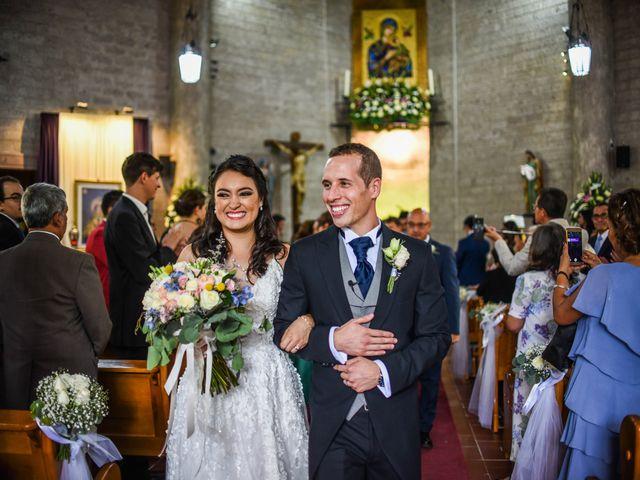 La boda de Francisco y Anette en Querétaro, Querétaro 20