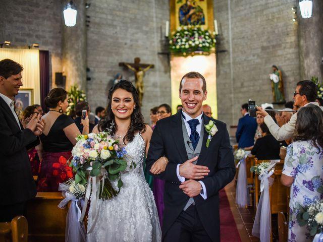 La boda de Francisco y Anette en Querétaro, Querétaro 21