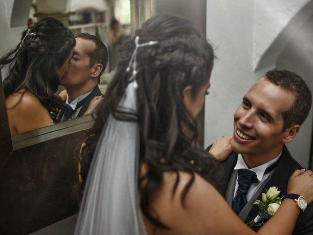 La boda de Francisco y Anette en Querétaro, Querétaro 25
