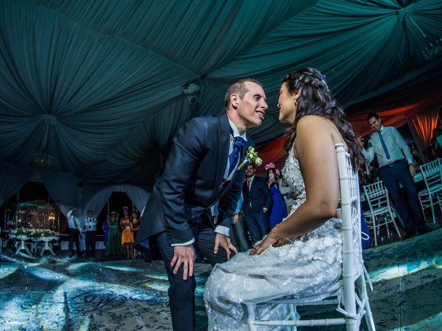 La boda de Francisco y Anette en Querétaro, Querétaro 38