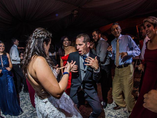 La boda de Francisco y Anette en Querétaro, Querétaro 41
