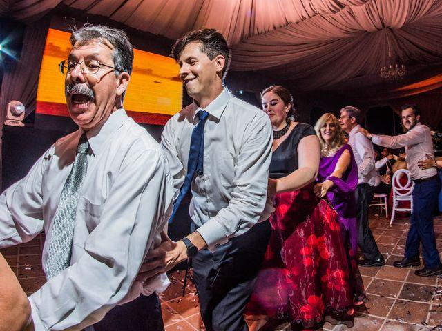 La boda de Francisco y Anette en Querétaro, Querétaro 43