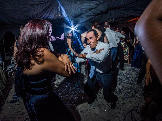 La boda de Francisco y Anette en Querétaro, Querétaro 44