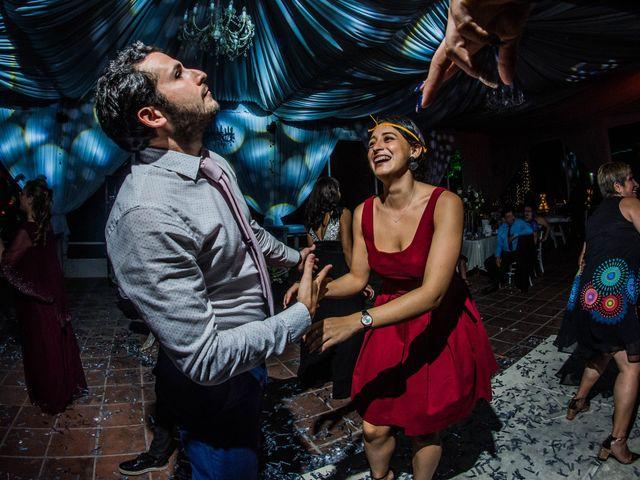 La boda de Francisco y Anette en Querétaro, Querétaro 45