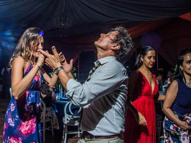 La boda de Francisco y Anette en Querétaro, Querétaro 46