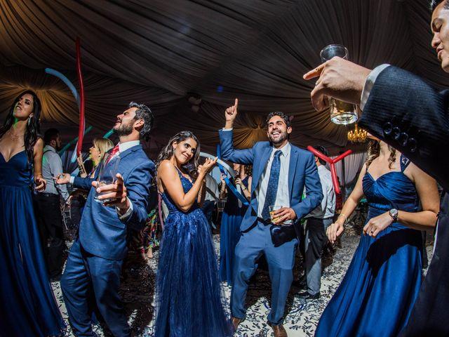 La boda de Francisco y Anette en Querétaro, Querétaro 48