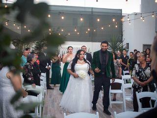 La boda de Jose y Thelma 1