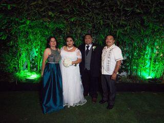 La boda de Jose y Thelma 2