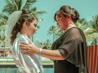 La boda de Kary y Juan 3