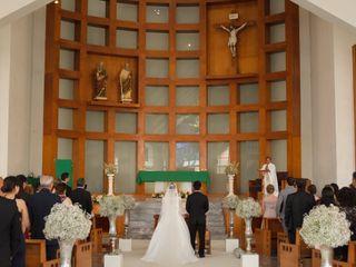 La boda de Mercy y Aldo 2